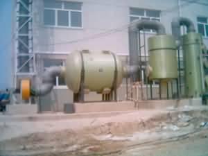 1、氮氧化物净化装置