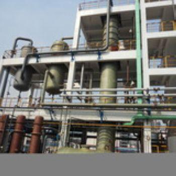 3、氯气干燥成套设备